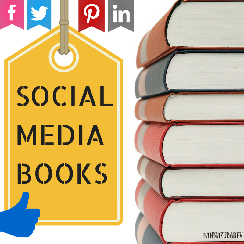 15 Social Media Books Every Social Media Prenuer Must Read