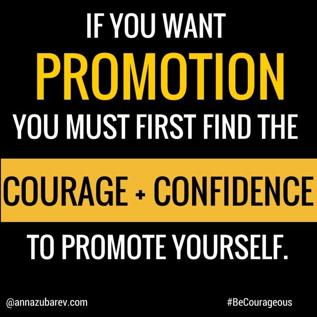 Best 8 Tips On How To Promote Yourself The Right Way.