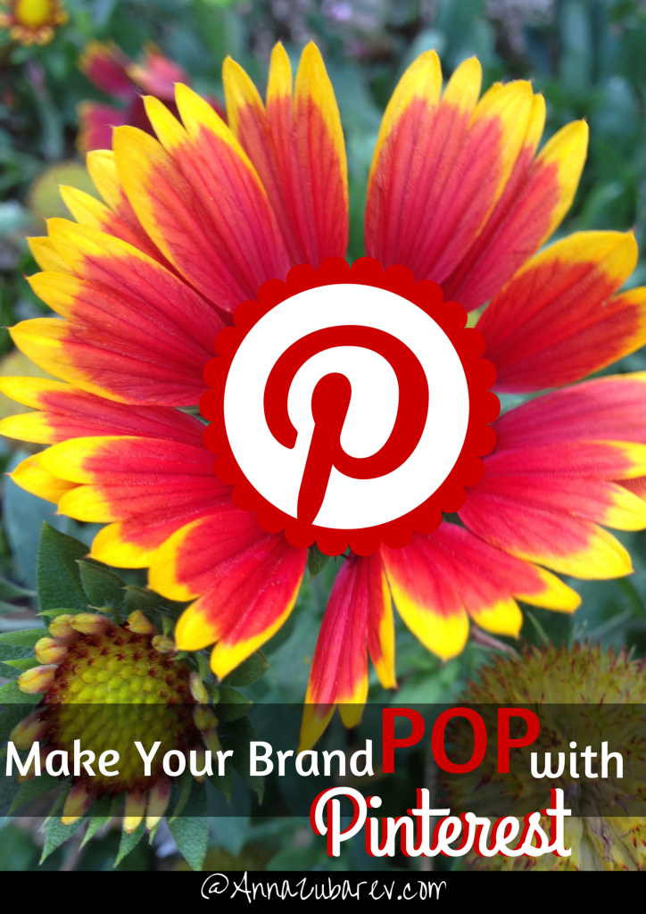 Make your Brand POP with Pinterest. (1)
