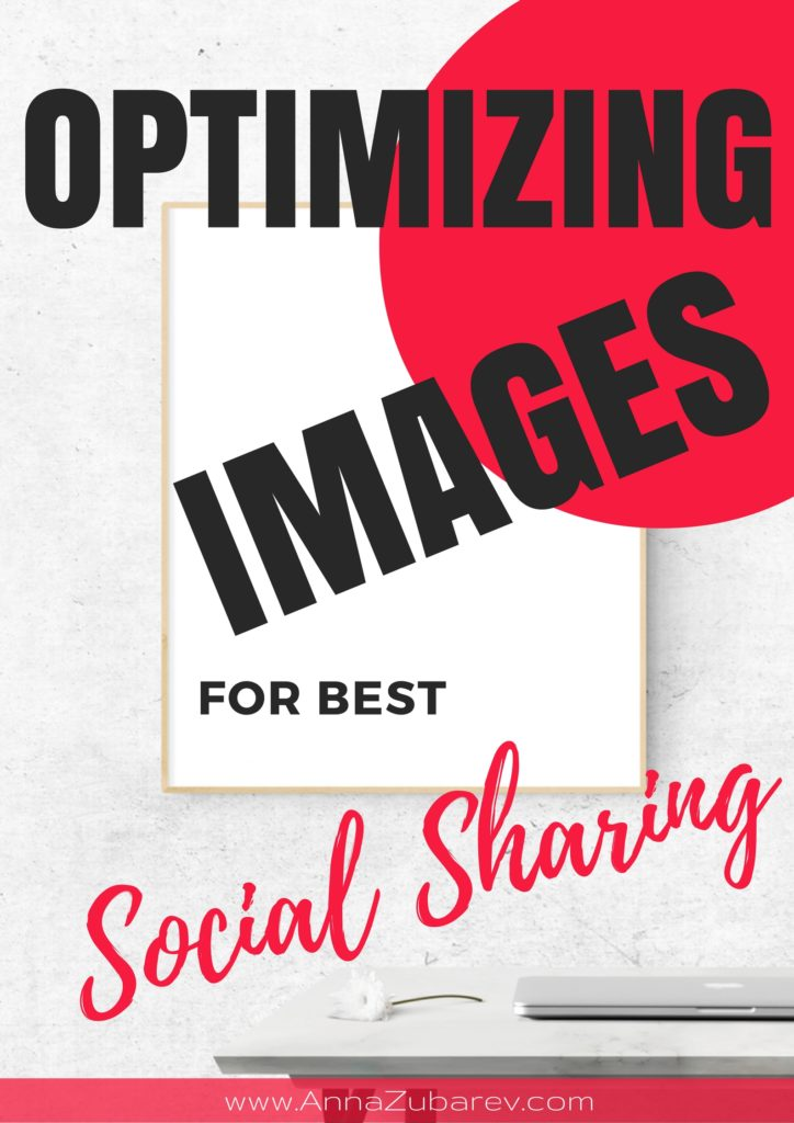 Optimizing Images for Best Social Sharing. via @annazubarev