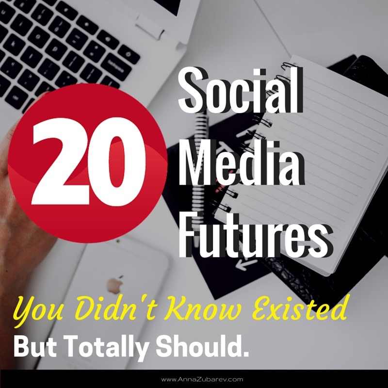 20 Social Media Features You Didn't Know Existed, But Totally Should.