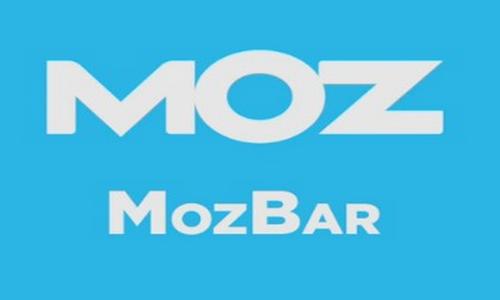 Mozbar logo